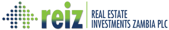 Real Estate Investments Zambia Plc (REIZ) Logo